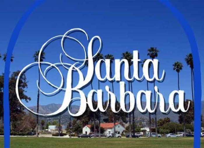 Заставка сериала *Санта-Барбара* | Фото: liveinternet.ru