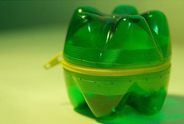 Шкатулки своими руками из пластиковой бутылки