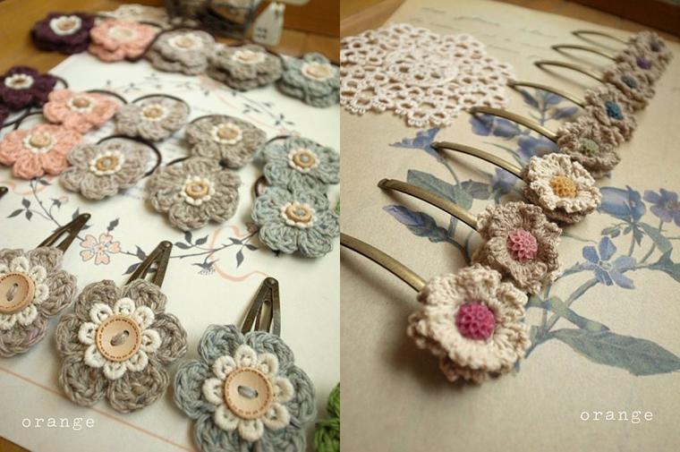 针织彩绘珠宝奇迹 - maomao - 我随心动