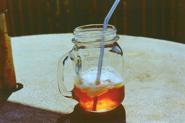 Соединённые Штаты Америки в мире, чай