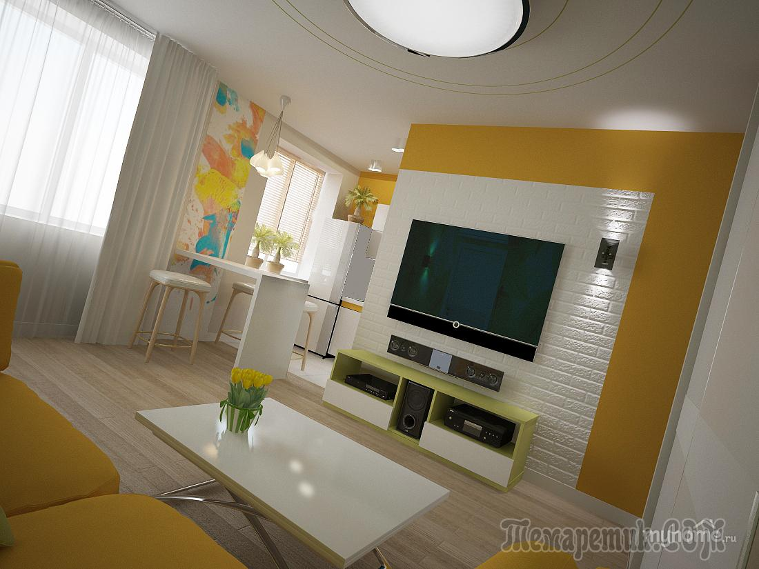 Перепланировка дизайн квартир двухкомнатных хрущевок