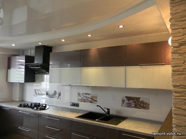 Кухни 8.5 м дизайн фото