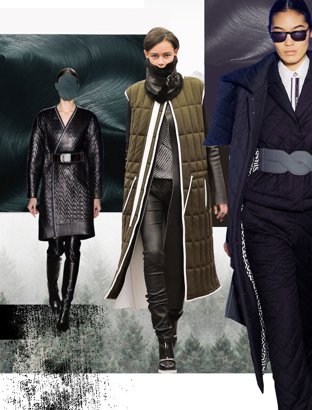 Как выбрать верхнюю одежду этой осенью: 10 правил