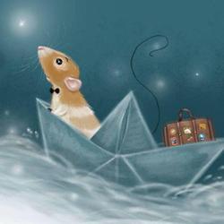 Когда мыши и крысы становятся источником вдохновения