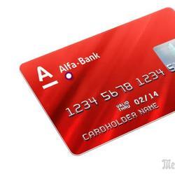 Как я оформляла валютную карту в Альфа Банке