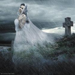 Позднее раскаяние или привязка к покойнику