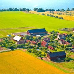 9 причин для путешествия по Южной Швеции этим летом
