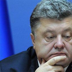 Два года с Порошенко: выгод нет, одни потери