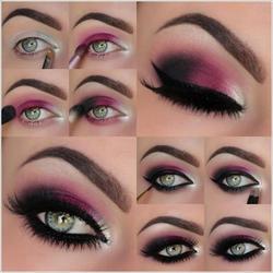 Руководство по сочетанию цветов в макияже