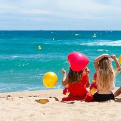 3 лучшие безвизовые страны для отдыха с ребенком