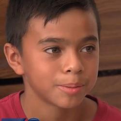 Почтальон помог мальчику, когда узнал, что тот читает только почтовый спам
