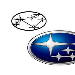 Как появились логотипы азиатских автомобилей