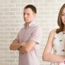 Как развестись без скандалов