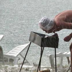 Смешные фото, доказывающие, что у природы нет плохой погоды