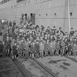 Шокирующая история детской трудовой миграции: факты, которые скрывались много лет