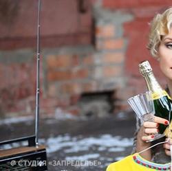 Рената Литвинова об истинной сексуальности