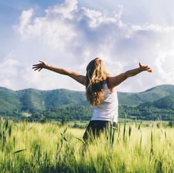 Аффирмации для здоровья и исцеления. Настрой себя быть здоровым!