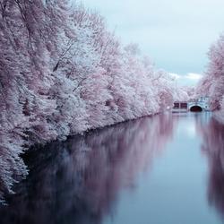 15 атмосферных фотографий для настоящих ценителей минимализма