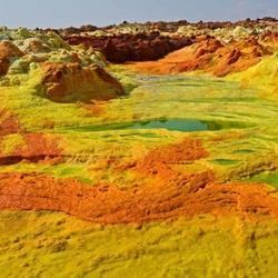 Ученые выбрали самое опасное и необычное место на Земле