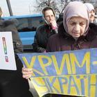 Посетившие Крым туристы задумались о целесообразности существования Украины