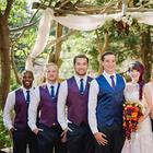 Свадебное платье своими руками: художница решила сделать свой наряд на свадьбу особенным