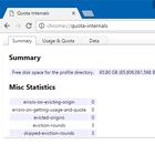 Скрытые и не очень возможности Google Chrome через адресную строку