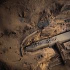Фотографии 10 удивительных древних чудес, которые до сих пор остаются загадкой