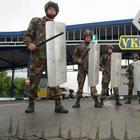Украина перекрывает весь транзит из России