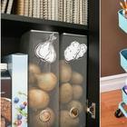 Хранение без проблем: 10 умных органайзеров, которые помогут содержать интерьер в порядке