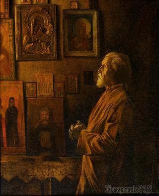 Сила молитвы в нашей жизни