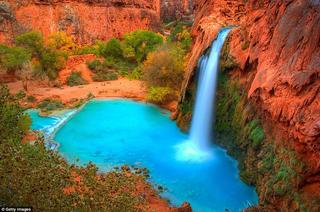 10 красивейших мест на Земле
