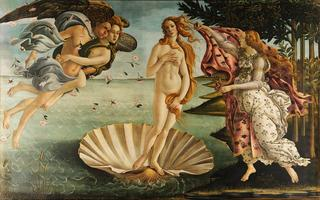Как менялось изобразительное искусство от Ренессанса и до наших дней