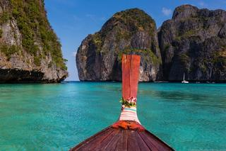 Великолепные пляжи Пхи-Пхи