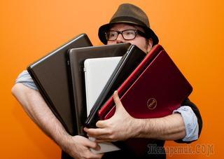 Бюджетные ноутбуки с мощной начинкой. Как выбрать оптимальный компьютер?