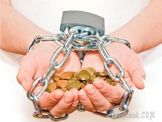 Великая тайна денег: подлинная история финансового рабства