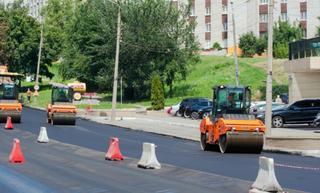 Дорожная отрасль может получить финансирование за счёт штрафов ГИБДД