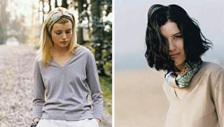 20 способов выглядеть по-новому: как носить шейный платок