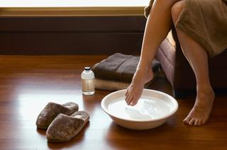 Эти простые процедуры укрепят здоровье и снимут усталость