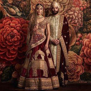 Свадебная мода в разных странах мира