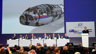 Итоги международного расследования: «Боинг» сбили из российского «Бука»