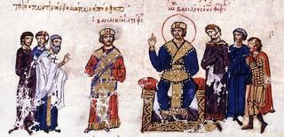 Немного истории: какой была власть в Византии