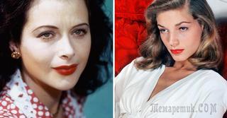 20 богинь старого Голливуда, которые затмят любую красотку нашего времени
