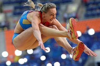 Российская прыгунья получит медаль спустя девять лет после чемпионата мира
