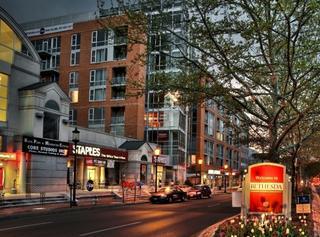 Красиво жить не запретишь: элитные города Америки