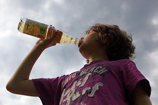 Ученые создали идеальную пластиковую бутылку