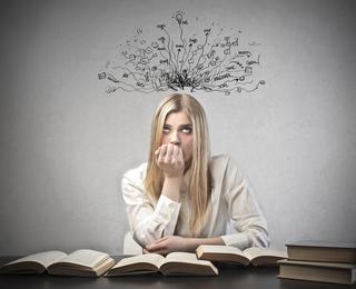 Как помочь ребенку перед экзаменом?