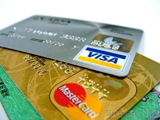 Как платежные карты завоевали планету