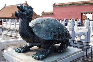 Сердце Китая: известнейший Запретный город