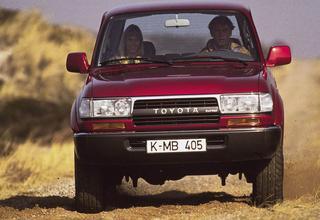 Toyota - от ткацких станков к автомобилям