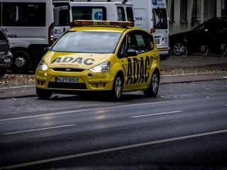 ADAC - самый крупный автомобильный клуб в Германии